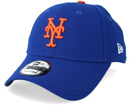 NY Mets The League Home 940 Adjustable - New Era