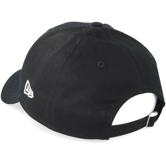 Manchester United Basic Black 940 Adjustable - New Era caps -  Hatstoreworld.com 67e08b5719
