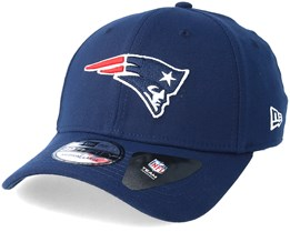 094b051fe07 New England Patriots NFL Basic 39Thirty Flexfit - New Era