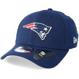 finest selection 8b16b 9c03f New Era New England Patriots NFL Basic 39Thirty Flexfit - New Era £24.99