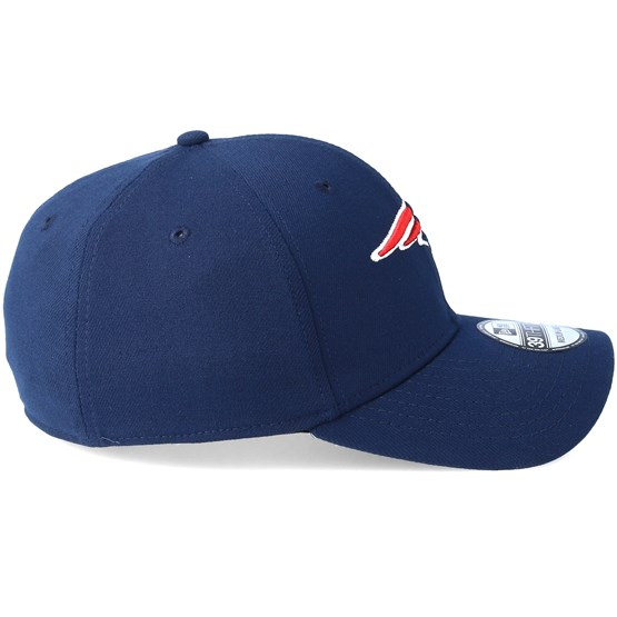 69b5b90ea New England Patriots NFL Basic 39Thirty Flexfit - New Era caps -  Hatstoreaustralia.com