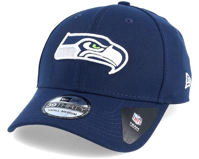 Seattle Seahawks NFL Basic 39Thirty Flexfit - New Era caps -  Hatstoreaustralia.com 996cd4d0e