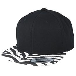 Quilted Reflective Grey White Snapback - Hype caps - Hatstoreworld.com dd74ddfbd7
