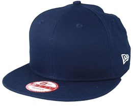 Cotton Dark Royal 9Fifty Snapback - New Era