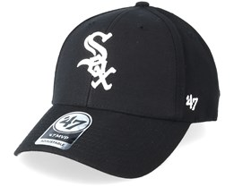 Chicago White Sox Mvp Home Adjustable - 47 Brand
