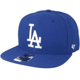 47 Brand LA Dodgers Sure Shot Royal White Snapback - 47 Brand  29.99. New  Era Los Angeles ... baf03104068