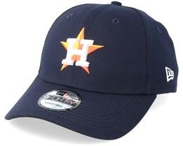 Houston Astros Home 940 Adjustable - New Era