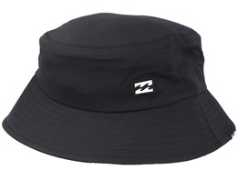 Surf Black/White Bucket - Billabong