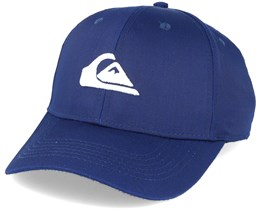 Decades Blue Adjustable - Quiksilver