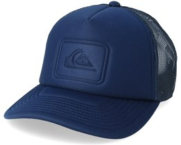 Dorry Cap Blue/Pink Adjustable - Quiksilver