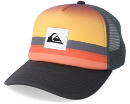 Sets Coming Orange/Charcoal Adjustable - Quiksilver
