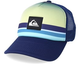 Sets Coming Blue Adjustable - Quiksilver