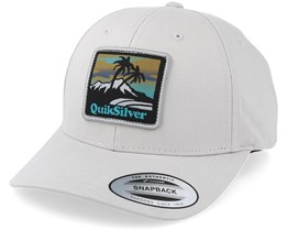 Starkness Stone Adjustable - Quiksilver