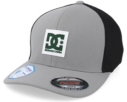 Mesher Trucker Grey/Black Trucker - DC