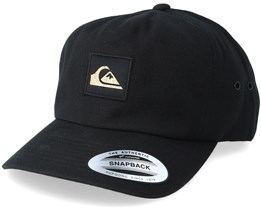 50th Gold Black/Gold Adjustable - Quiksilver