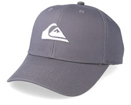 Decades Grey/White Adjustable - Quiksilver