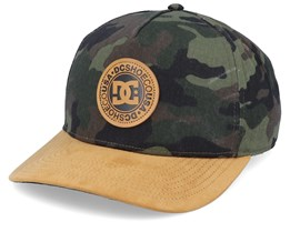 Racks Camo Adjustable - DC