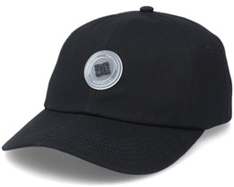 Shrouder 2 Black Dad Cap - DC