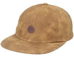 Cringer 2 Sudan Brown Snapback - DC