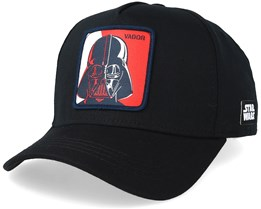 Star Wars Darth Vader Black/Red Adjustable - Capslab