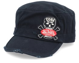 Skull & Bones Black Army - Von Dutch