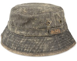 Bucket 1 Beige Marron Bucket - Von Dutch