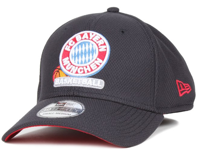 3f9e004610b FC Bayern München Euro League Navy 39Thirty - New Era caps ...