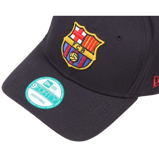 a909acf6dc6 FC Barcelona Euro League Navy 940 - New Era caps