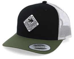 Kombu Black Trucker - Picture
