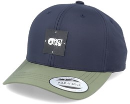 Polar Dark Blue/Olive Adjustable - Picture