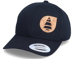 Kline Bb Cap Black Adjustable - Picture