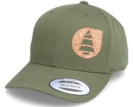 Kline Bb Cap Military Adjustable - Picture