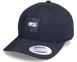Paular Bb Cap Black Adjustable - Picture