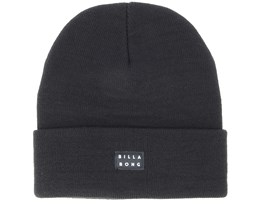 Disaster Black Beanie - Billabong
