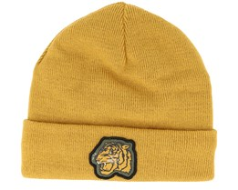 Disaster Polar Harverst Gold Beanie - Billabong