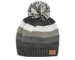 Momentum Black Heather Pom - Billabong