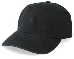 All Day Lad Cap Raven Adjustable - Billabong