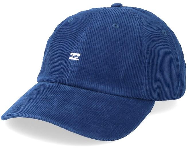 All Day Lad Blue Adjustable - Billabong caps - Hatstoreaustralia.com ff2e8906668