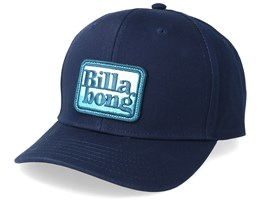 Walled Navy Adjustable - Billabong