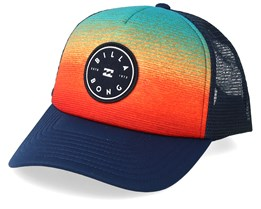 Kids Scope Navy Trucker - Billabong