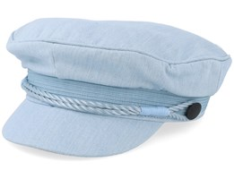 Jack Hat Chambray Flat Cap - Billabong