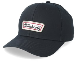 Walled Black Adjustable - Billabong