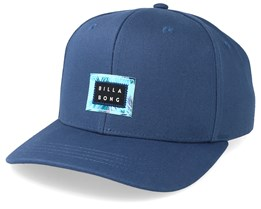 Plateau Blue Adjustable - Billabong