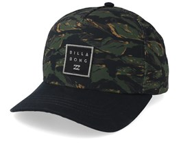 Stacked Camo Adjustable - Billabong