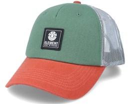 Icon Mesh Cap Green Gables Trucker - Element