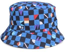 Tam Hat Blue Prism Bucket - Element