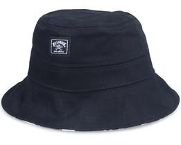 Bad Billys Black Bucket - Billabong
