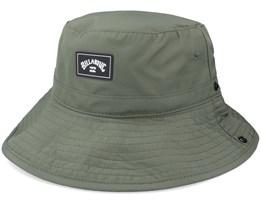 Adiv Big John Hat Military Bucket - Billabong