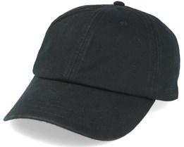 Baseball Cotton Black Adjustable - Stetson