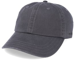 Baseball Cotton Dark Brown Adjustable - Stetson